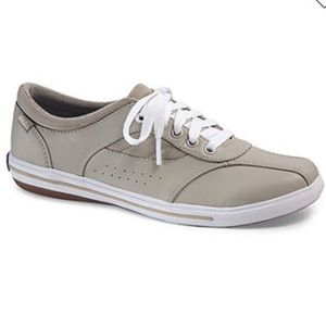 KEDS  Prestige Ortholite Leather Sneakers - 9